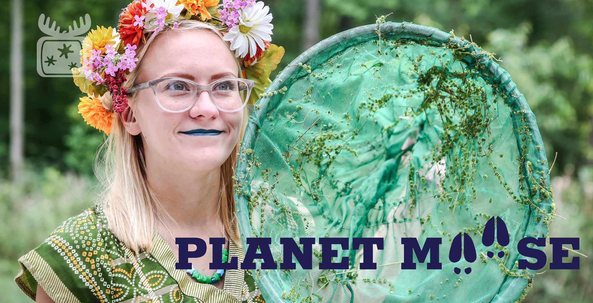 Planet Moose | Mother Nature Leaves