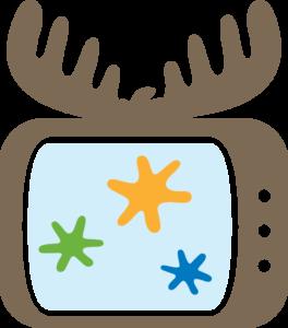 Moose TV Icon